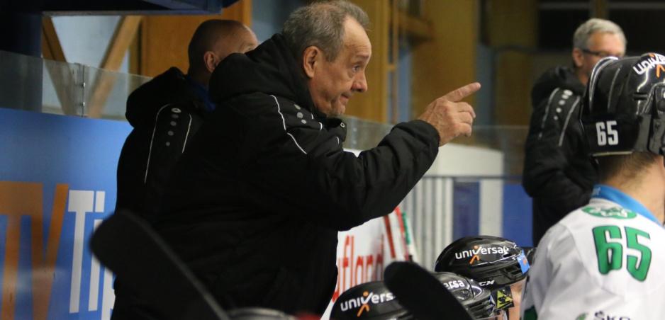 V play-off sa musí bojovať inak, tvrdí Milan Jančuška