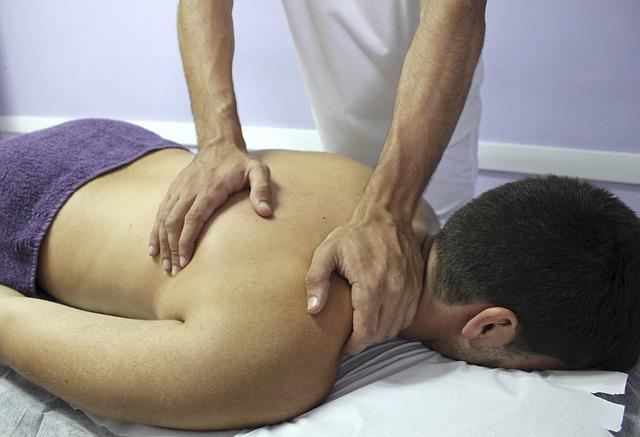 PRACOVNÁ PONUKA: Fyzioterapeut/masér