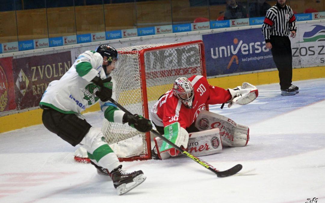 Polovica prípravy za nami, potrebovali sme získať istotu na hokejkách, tvrdí Imre Valášek