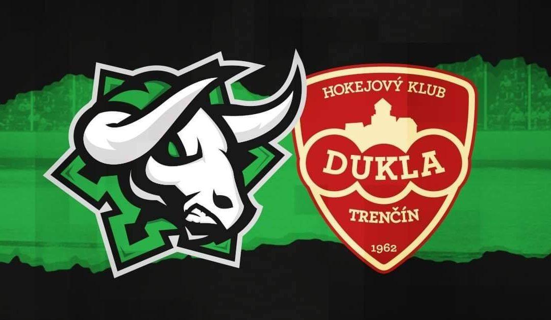 Predpredaj na zápas s Trenčínom