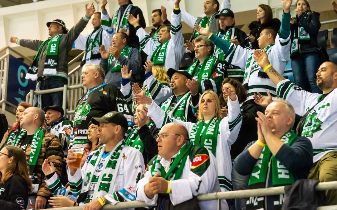Fotoreport výjazdu fanklubu do Budapešti: S prekvapením na záver