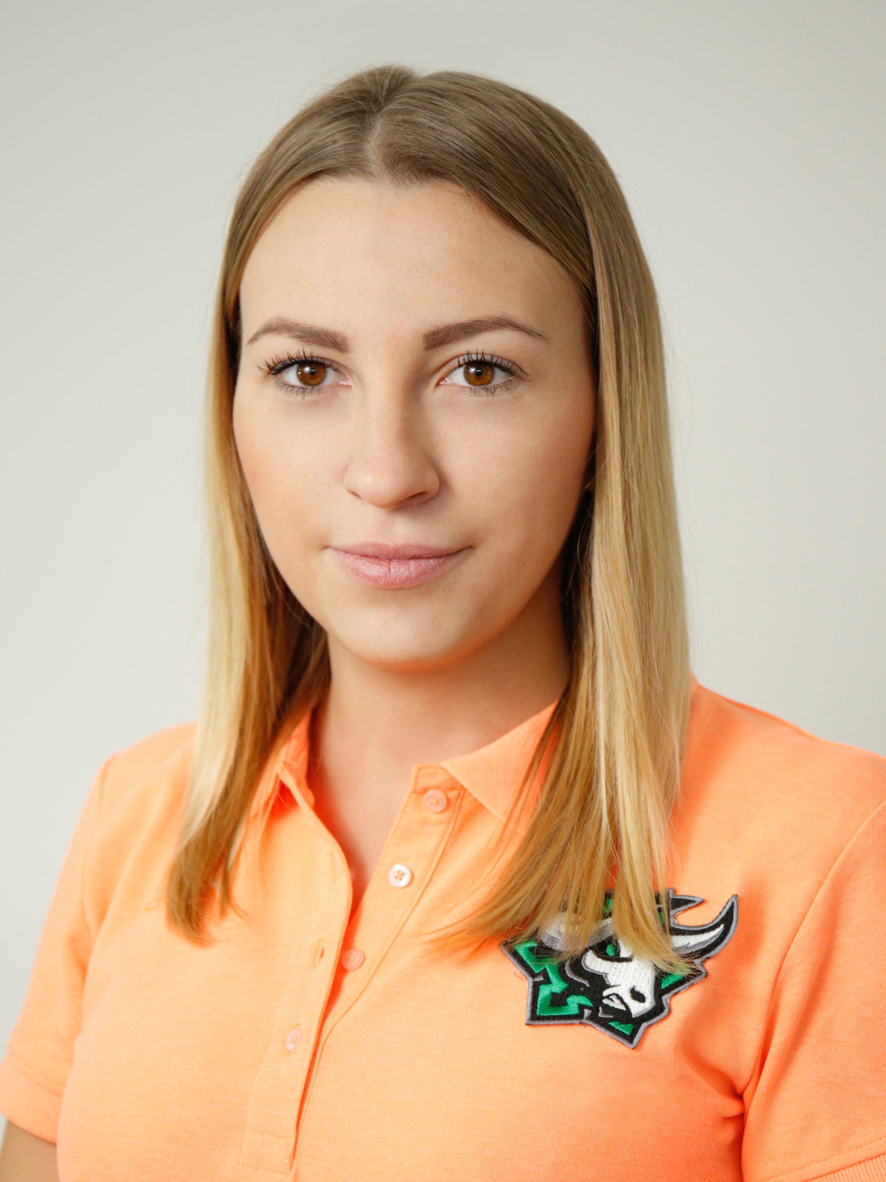Ing. Alexandra Tvrdoňová