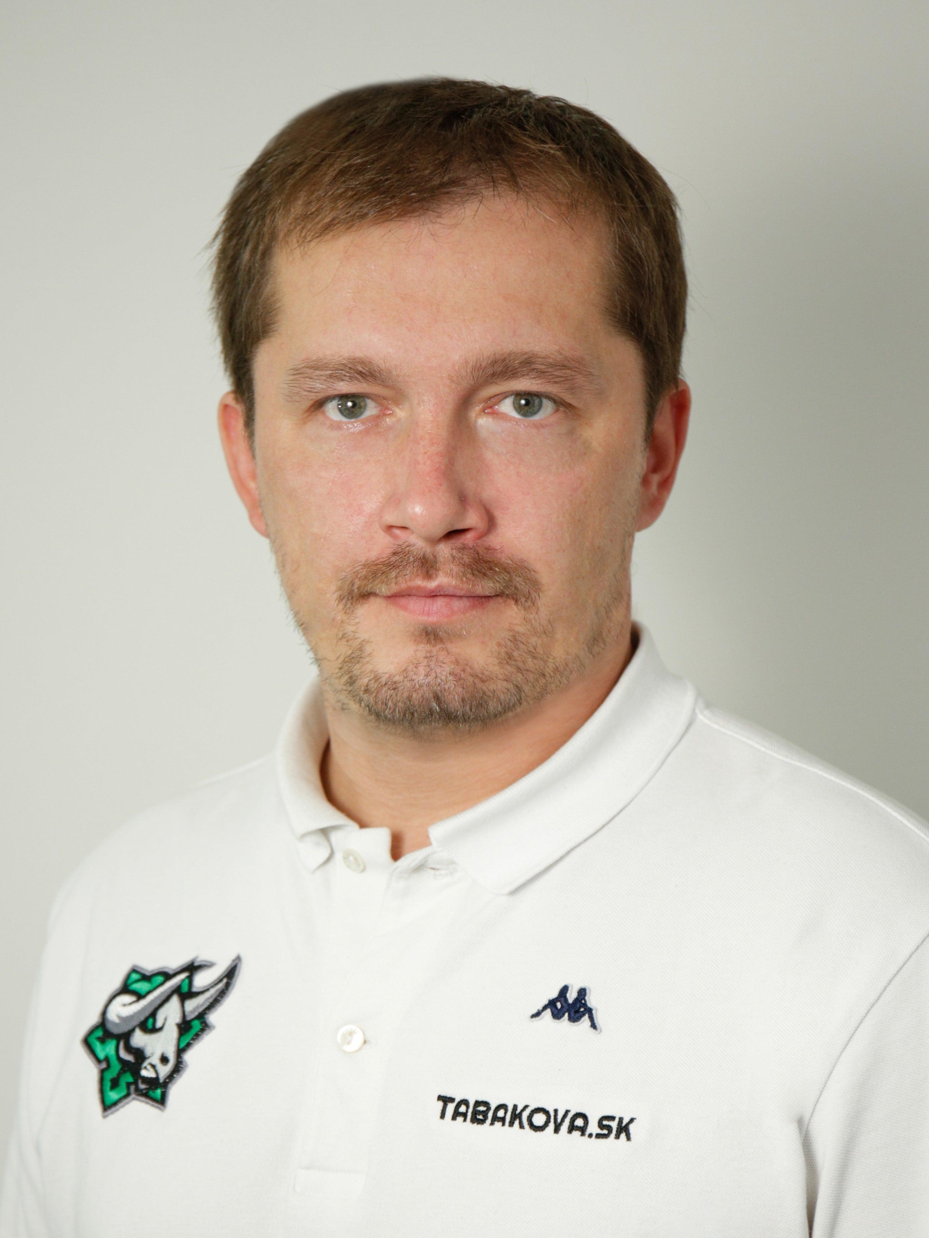 Ing. Imre Valášek