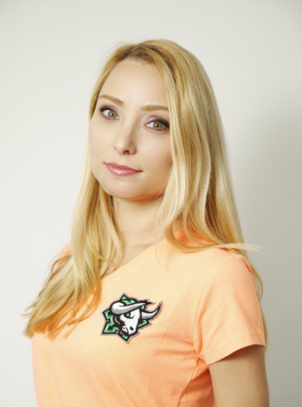 Ing. Beata Hruboňová