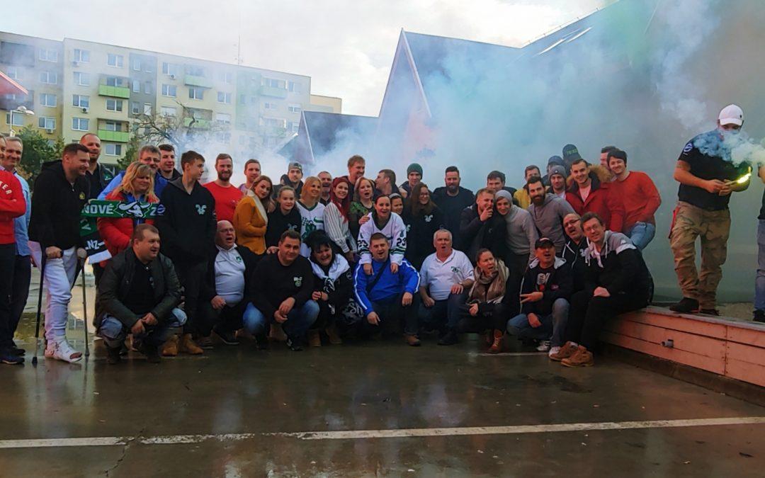 Guláš s fanklubom