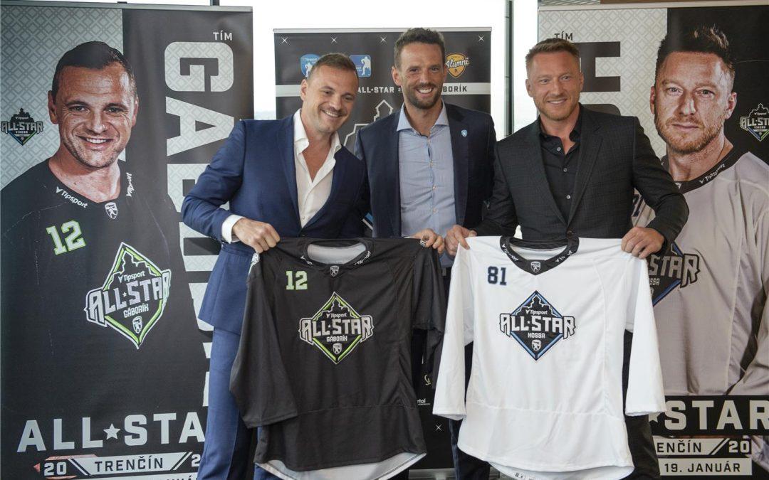 All Star Game Tipsport Ligy je tu: Na čo sa môžu fanúšikovia tešiť?