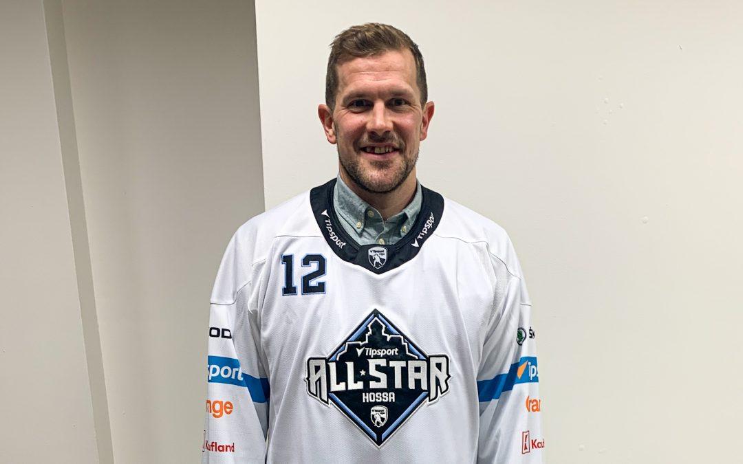 Draft All Star Game Tipsport Ligy: Kto si vybral nášho útočníka?