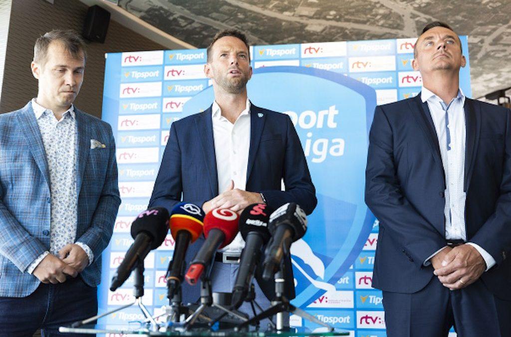 Nový ročník so sebou prinesie aj novinku v podobe turnaja Kaufland Super Cup Tipsport Ligy