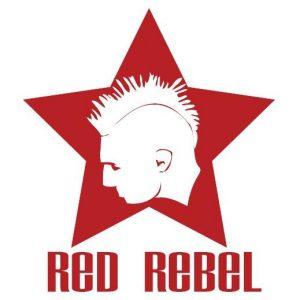 red rebel logo