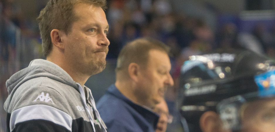 Pro-Hokej zatiaľ funguje, fungovať by mali aj bufety a sektory na státie počas zápasov