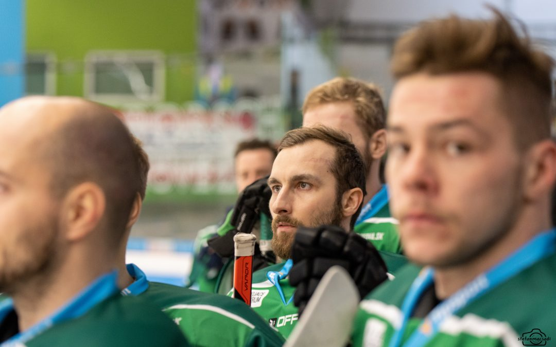 Štartuje Tipsport Kaufland Cup: Býci hostia v utorok Corgoňov