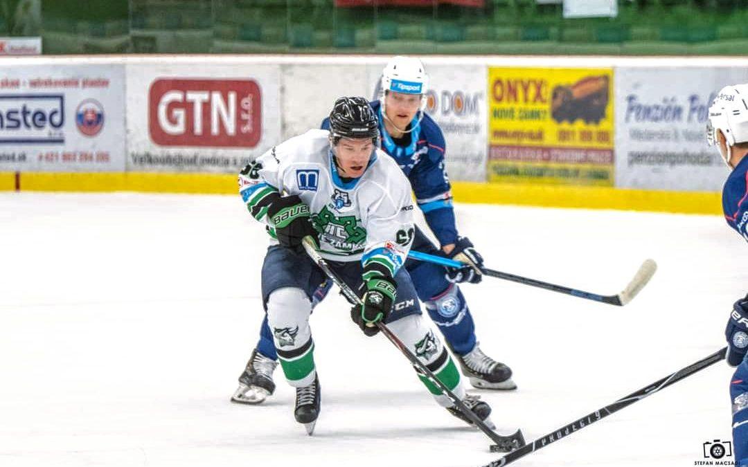 Max St-Cyr sa vracia do Kanady