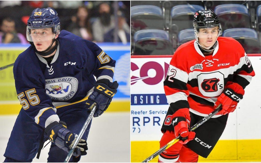 Zmeny na súpiske Býkov, prichádza favorit na jednotku budúcoročného draftu NHL