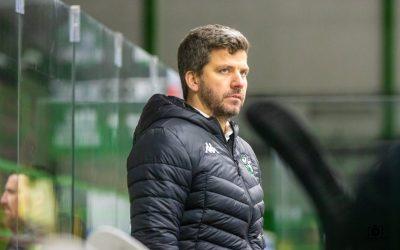 Nemyslím si, že hráči za sebou potrebujú niekoho, kto by tam celý zápas pobehoval a kričal, hovorí Gergely Majoross