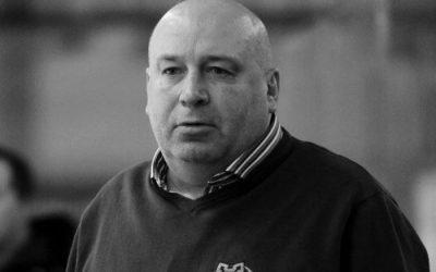 Zomrel tréner Miroslav Chudý